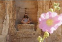 Meditation / Get some head space / by GatherYoga