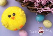Easter! / Easter Goodies / by Jamie O'Neil