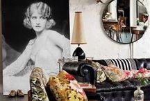 rooms! / by Viviana Velez