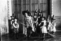 Halloween / by Julie Lambert