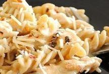 Dinner In: Pasta