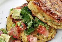 Dinner In: Vegetables