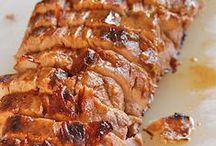 Dinner In: Pork