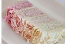 Wedding Cakes / Wedding Cakes / by Jamie O