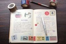 Writing and books and doodles and other sundry things / by Sinead Hurley
