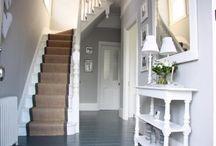 Room - hallway / by Lyndsay Lucero