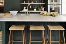 Room - kitchen / by Lyndsay Lucero