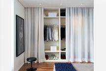 Room - closet