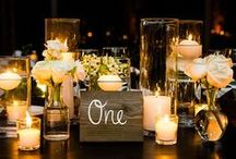 J's Rustic Glam Wedding / Ideas for J's 2016 Rustic Glam wedding in Vermont!
