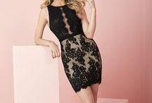 Little Black Dress by Party Dress Express