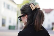 Hair-spiration / by Caroline Anderson