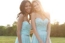 Bridesmaids New Spring 2016 / Bridesmaids Dresses