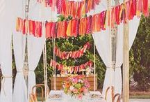 Bridal Shower Ideas / by Jamie O