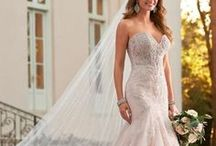 Fall 2017 Wedding Gowns / Fall 2017 wedding gowns hitting the sales floor daily from your favorite designers!