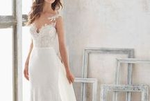 Bridal Gowns $1,000 & Under / A collection of beautiful gowns $1,000 or under for the bride on a budget