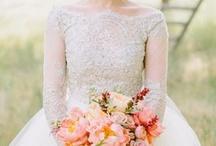 the wedding love / by Jessica Hedrick