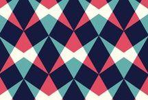 patterns / by Jasen Melnick