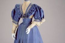 20th century: 1900s: Women's fashion