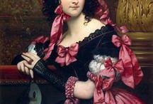 19th century: Art / 19th century art.