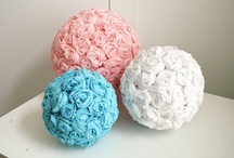 Craft Ideas / by Denise Foppiano-Gialamas