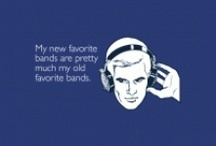 Great tv, movies and music!! / by Heather Briggs