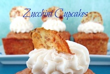 I Heart Zucchini / Recipes for zucchini lovers!