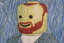 Van Gogh / by Heather Briggs