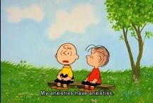 Poor Charlie Brown / by Heather Briggs