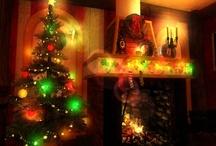 Christmas / by Darlene Smietanski