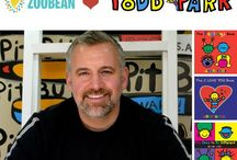 Todd Parr Events