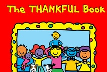 I am THANKFUL for... / What are you THANKFUL for?