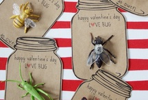Valentines Day / by Denise Foppiano-Gialamas