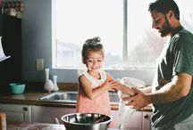 photographs | family life  / by Melody Ray