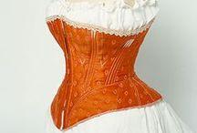 1860s underwear