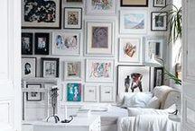 Interiors / by Mona Road