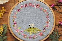 Crochet and other non-Knitting Stitchery Stuff / 'cause sometimes you might not feel like knitting