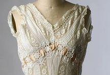 19th century: Chemises, drawers, combinations 1880-1900