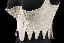 1790-1820 underwear