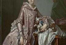 18th century: Jetsuits and Brunswick jackets