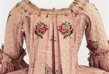 18th century: Pink
