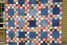 Quilting. Someday / by Emily Carson