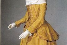 18th century: Jackets / Jackets from the 18th century.