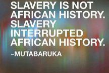 Slavery studies