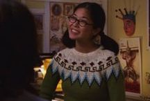 Gilmore Girls Knits / All things knitted from and inspired by the series, Gilmore Girls