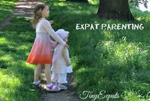 Expat Life / All things expat - relocation, experiences, tips and tricks