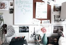INTERIOR: WORKSPACE