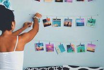 Quarto / inspiração para meu quarto