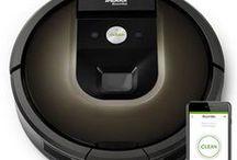 Roomba® Robot Vacuums