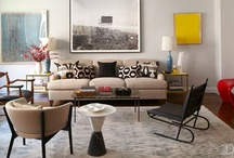 Home Inspiration / by Laura Price