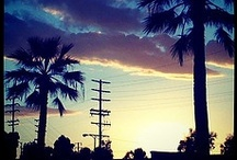 City of Angels / LA is my second home.